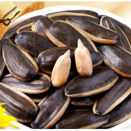 山核桃味香瓜子500g/袋 京东专供款休闲食品每日坚果量贩装小吃 零食 葵花籽